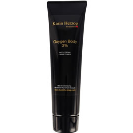 Karin Herzog 3% Body Cream